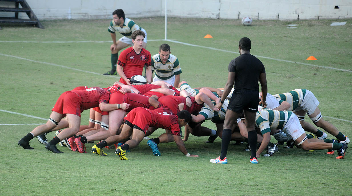 Brave New World Rugby Starting To Attract Attention