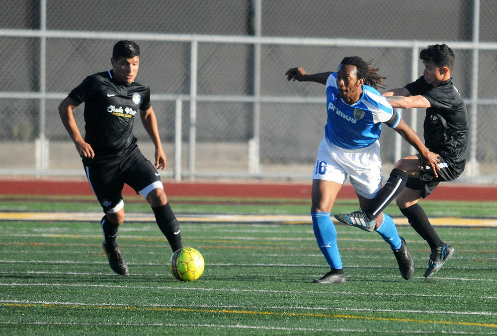 Could Chula Vista FC be on the road to another soccer