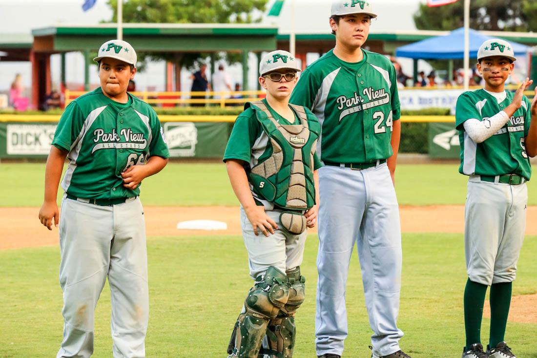 Hawaii Youth Baseball Tournaments 2019