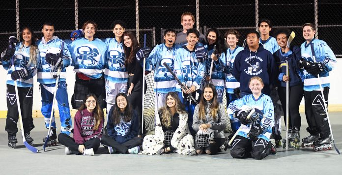 CA H.S.: Sweetwater District Roller Hockey Teams Roll Out 19th Consecutive Season News