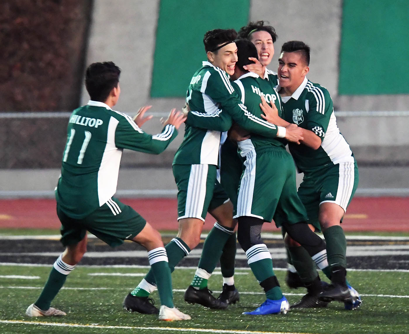 Four local prep soccer teams win tournament titles | The