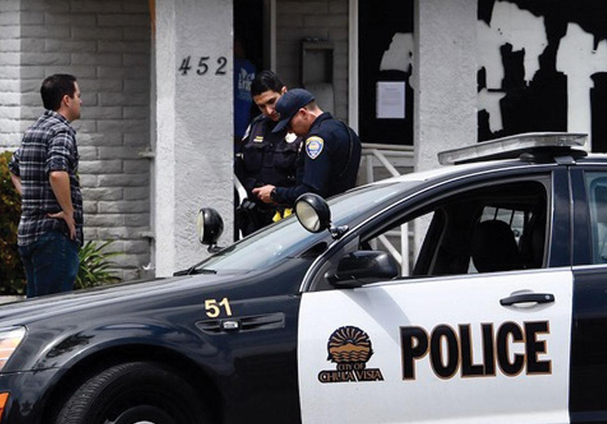 Cops promise dispensary demises | The Star News
