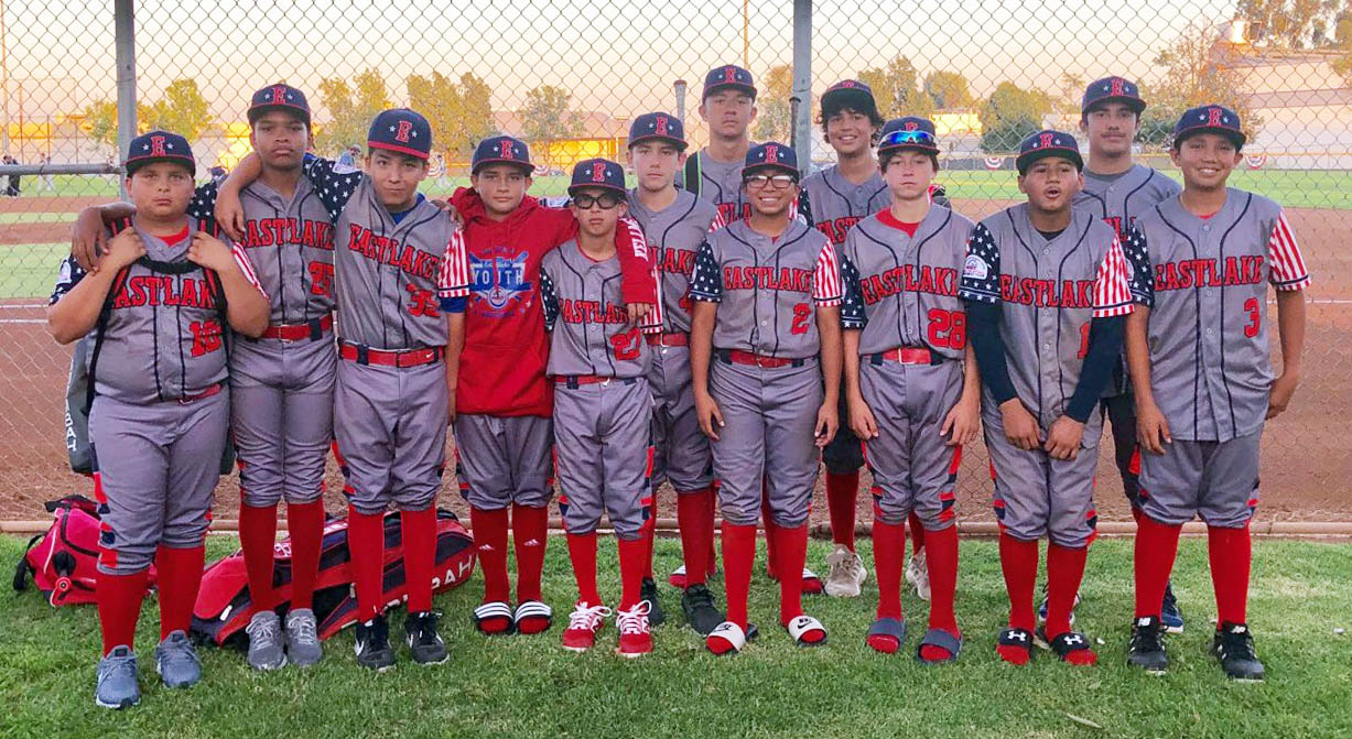 San Diego region to be represented in Pony Baseball world